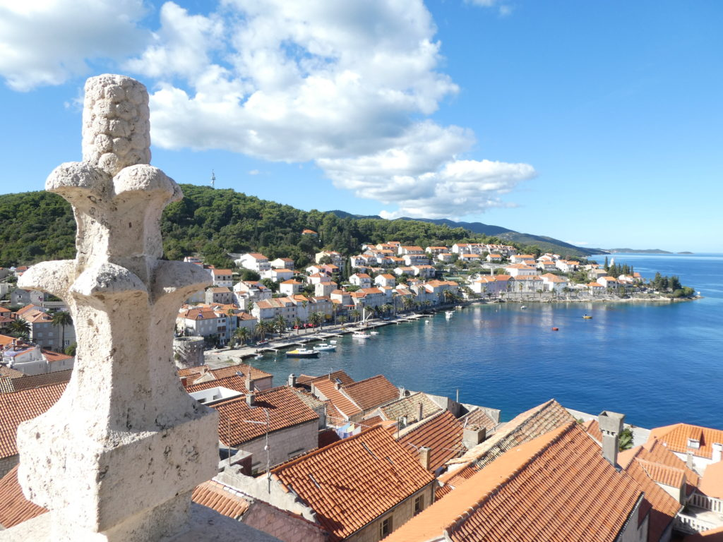 Our Five Favourite Things About Croatia, Korcula