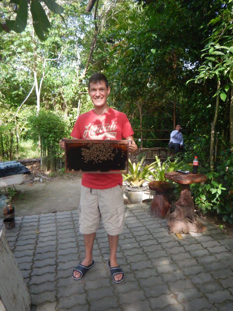 The Romantic Couples Travel Guide to Phuket, Honey Farm, Thailand