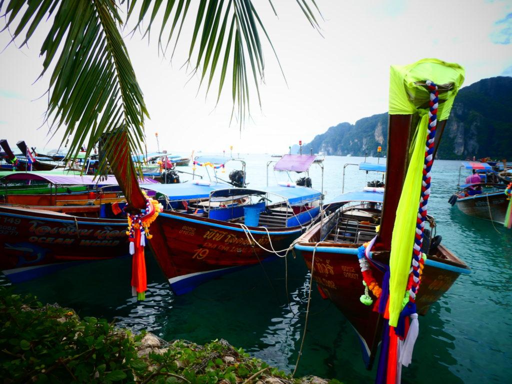 The Romantic Couples Travel Guide to Phuket, Ko Phi Phi, Thailand